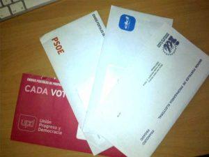 marketing elecciones 2011