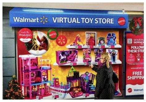Walmart-virtual-toy-store