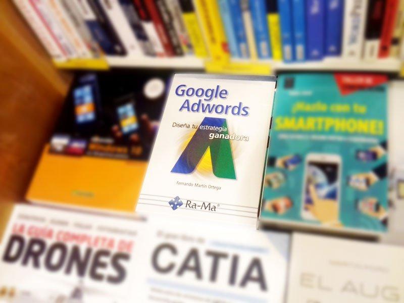 nuevo libro de google adwords