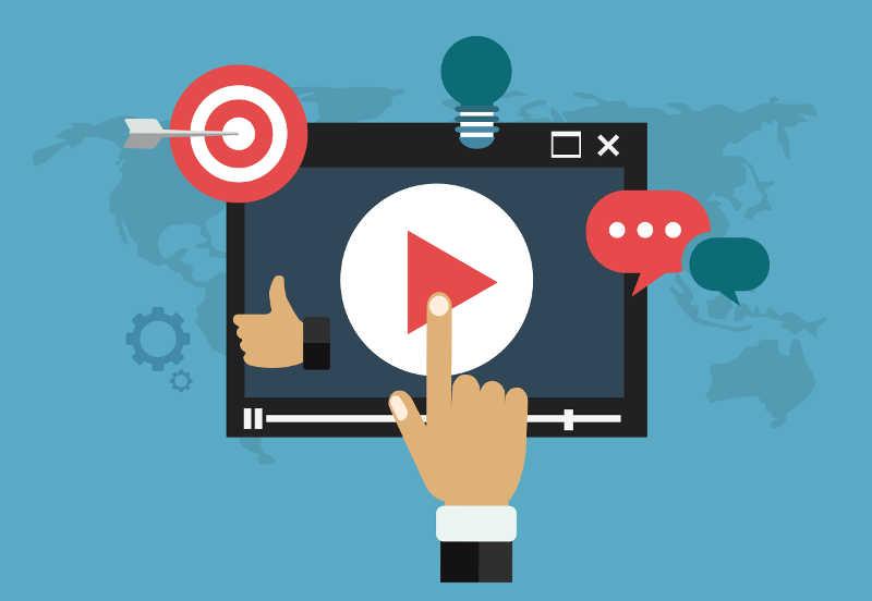 estrategia anuncios en youtube